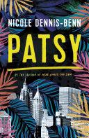 Patsy Book