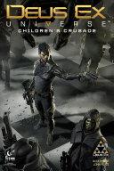 Deus Ex #5 [Pdf/ePub] eBook