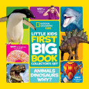 Little Kids First Big Book Collector s Set