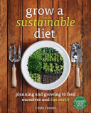 Grow a Sustainable Diet