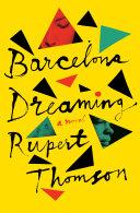 Barcelona Dreaming Pdf/ePub eBook