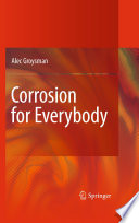 Corrosion for Everybody Book
