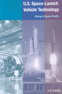 U S  Space launch Vehicle Technology