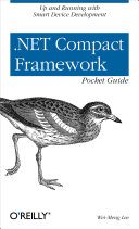 NET Compact Framework Pocket Guide