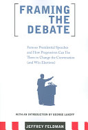 Framing the Debate Book PDF