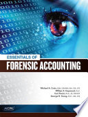 Essentials of Forensic Accounting Book
