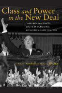 Class and Power in the New Deal