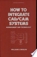 How to Integrate CAD/CAM Systems