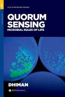 Quorum Sensing Book