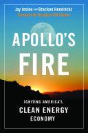 Apollo's Fire Pdf/ePub eBook