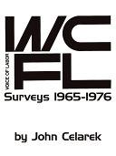 Wcfl Surveys 1965 1976