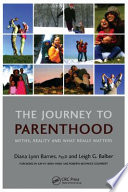 The Journey To Parenthood Book PDF