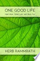 One Good Life PDF