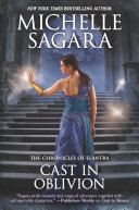 Cast in Oblivion Book