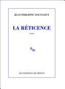 La Réticence Pdf/ePub eBook