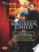 Falling for King s Fortune