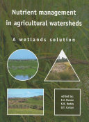 Nutrient Management in Agricultural Watersheds