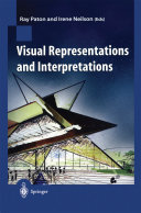 Visual Representations and Interpretations Pdf/ePub eBook