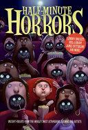 Half-Minute Horrors Pdf/ePub eBook