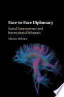 Face To Face Diplomacy Book