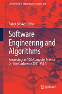 Software Engineering and Algorithms