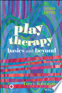 Play Therapy Book