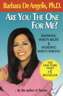 Are You the One for Me  Book PDF