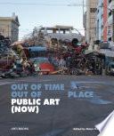Public Art  Now