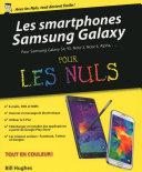 Les Smartphones Samsung Galaxy pour les Nuls