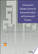 Environmental Laboratory Exercises for Instrumental Analysis and Environmental Chemistry