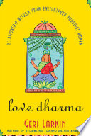 Love Dharma Book