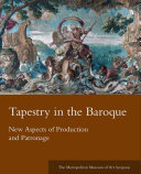 Pdf Tapestry in the Baroque