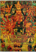 Pdf The Myths and Gods of India Telecharger