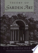 Theory of Garden Art