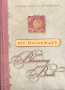 My Daughter s Blessing Book