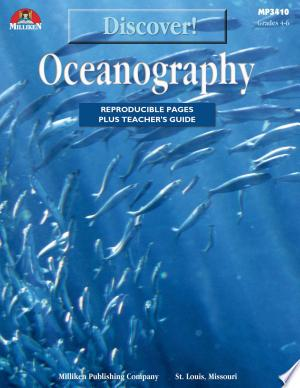 Download Discover! Oceanography (eBook) Free Books - eBookss.Pro