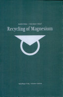 Recycling of Magnesium