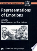 Representations of Emotions