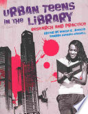 Urban Teens In The Library Book PDF