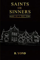 Saints Or Sinners Book PDF