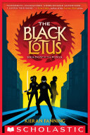 The Black Lotus: Shadow of the Ninja