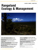 Rangeland Ecology   Management Book