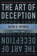 The Art of Deception Pdf/ePub eBook