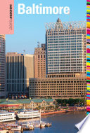 Insiders  Guide   to Baltimore