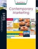 Interactive Text Contemporary Marketing Book PDF