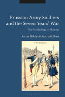 Prussian Army Soldiers and the Seven Years' War [Pdf/ePub] eBook