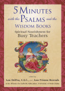 5 Minutes with the Psalms and the Wisdom Books Pdf/ePub eBook