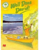 Books - Le Well Done David! | ISBN 9780333605714