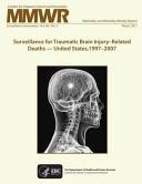 Surveillance for Traumatic Brain Injury related Deaths
