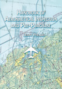 Handbook of Aeronautical Inspection and Pre Purchase